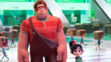 Wreck-It Ralph 2 directors reveal Lucasfilm declined Star Wars joke about Kylo Ren