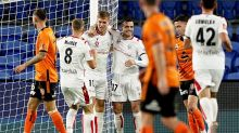 Adelaide hold firm to beat Brisbane 1-0