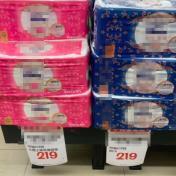 女衝超市見「4層厚衛生紙」驚呆!婆媽揭神優點:傻傻的