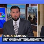 Rep. Dan Kildee on first Jan. 6 committee hearing: 'It was powerful testimony'