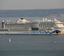 FBI To File Charges In Death Of Utah Woman On Alaska Cruise Ship