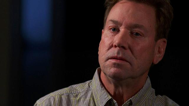 Father of recovering heroin addict speaks out