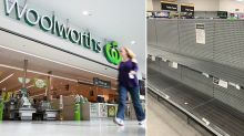 Woolworths reveals staggering amount of toilet paper being sold