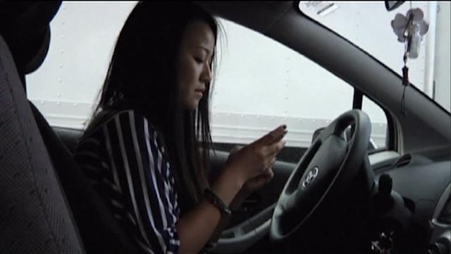 AAA study: Hands-free technology making drivers more distracted