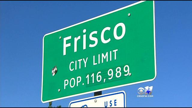 Frisco Growing Faster Than People Thought