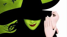 Wicked Heads To The Big Screen