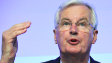 EU chief Brexit negotiator Michel Barnier warns Theresa May: The clock is ticking
