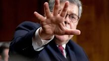 William Barr is the loyalist Trump always wanted
