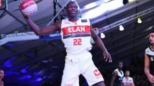 Basket - Jeep Elite - Monaco engage Fall Faye