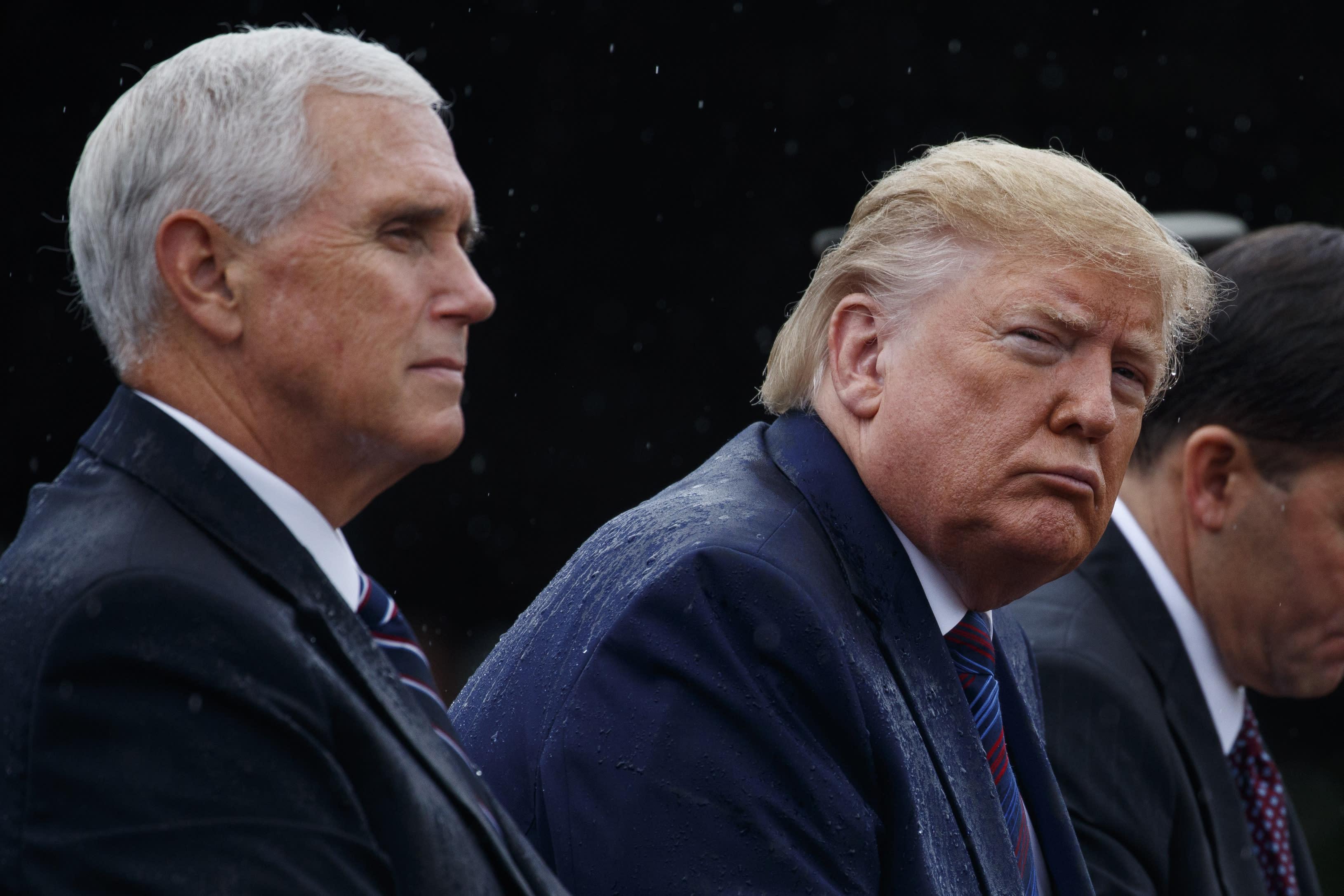 The Heat: US impeachment inquiry Pt 1