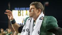Bryce Petty Wants To Play Saturday