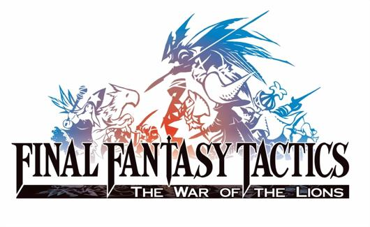 Final Fantasy Tactics: The War of the Lions hits iPhone this Thursday