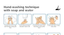 This App Gives You Other Tunes To Wash Your Hands To Besides 'Happy Birthday'
