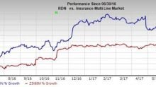 Why Hold Grade is Good for Radian Group (RDN) Stock Now
