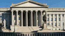 《美債》聚焦晚間首場總統辯論 殖利率小幅下滑