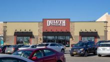 Is the Options Market Predicting a Spike in Duluth Holdings (DLTH) Stock?