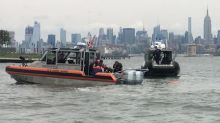 U.S. Navy skydiver killed in parachuting accident in New York Harbor