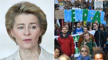EU Green Deal: Es eilt und es kostet