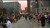 Record Number Of Runners Registered For Marathon