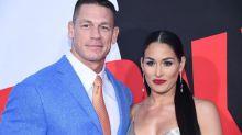 John Cena reveals Nikki Bella 'broke his heart'
