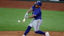 Rangers C Chirinos could miss season start with ankle injury
