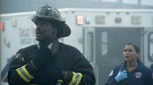 'Chicago Fire' premiere sneak peek: Will Casey survive?