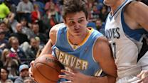 Nuggets vs. Timberwolves