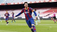 Messi vor Unterschrift: Erst Barca, dann Inter?