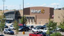 Walmart Earnings, Same-Store Sales Strong; Dow Jones Stock Jumps