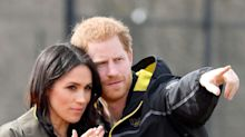 Meghan Markle reveals first foreign royal tour