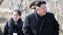 Kim Jong-un's sister Kim Yo-jong will attend Winter Olympics in South Korea in historic visit