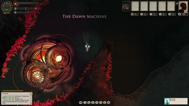 Sunless Sea update goes 'steel' with major combat changes