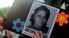 A Grand Jury Has Indicted One of the Three Police Officers Involved in Breonna Taylor's Death