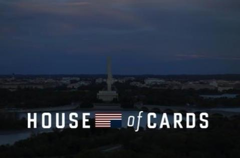 Netflix original series House of Cards gets its first trailer (video)