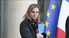 Agnès Pannier-Runacher, la secrétaire d'Etat sur tous les fronts