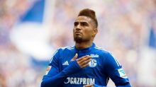 Eintracht eyeing Kevin-Prince Boateng