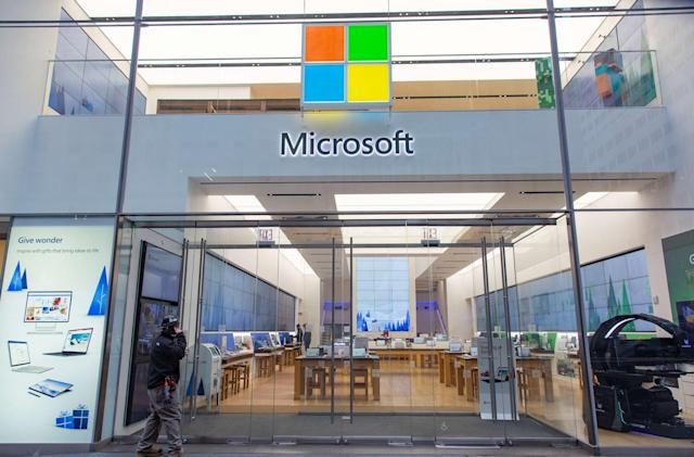 Microsoft accidently exposed 250 million customer service records