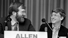 'This Is Happening Without Us!' Bill Gates Remembers the Moment Co-Founder Paul Allen Created Microsoft