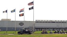 KC's Harley-Davidson factory hits the market
