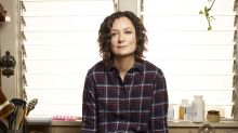 Sara Gilbert talks 'emotional' 1st season finale of 'The Conners'
