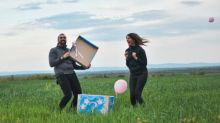 Angry alligators, terrified guests: when gender-reveal parties go wrong
