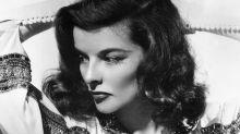 Katharine Hepburn, all'asta il carteggio amoroso segreto
