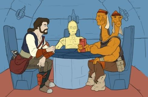 The Perfect Ten: Ways to prepare for the coming of SWTOR