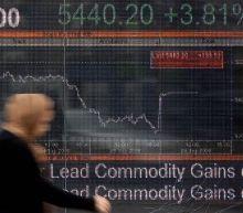 FTSE 100 rises despite warning from China of financial market bubble