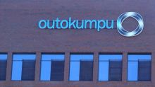 Outokumpu says fourth quarter profit better than expected