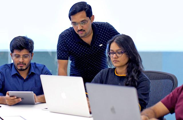 Apple invests in Indian developers with a new app accelerator