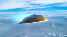 Raytheon wins $63.3M contract in Tucson for hypersonic weapons program