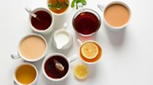 Top 10 bizarre teas from around the world