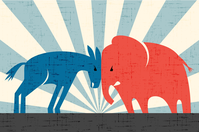 El número mágico que podría definir las elecciones en EEUU: los demócratas pecan de triunfalistas y los republicanos temen un colapso