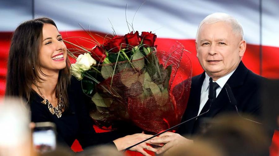 Elezioni polacche: vittoria più contenuta del previsto per PiS